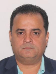 Jose Diaz a registered Sexual Offender or Predator of Florida