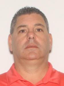 Jamie Alan Greenberg a registered Sexual Offender or Predator of Florida