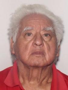 David Joe Baca a registered Sexual Offender or Predator of Florida