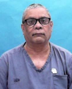 Cesar Napoles Carreno a registered Sexual Offender or Predator of Florida