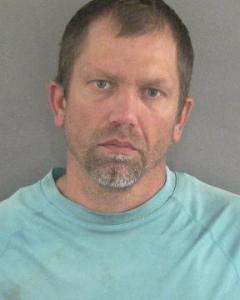 David Mitchell Walters a registered Sexual Offender or Predator of Florida