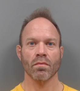 Jody W Carrier a registered Sexual Offender or Predator of Florida