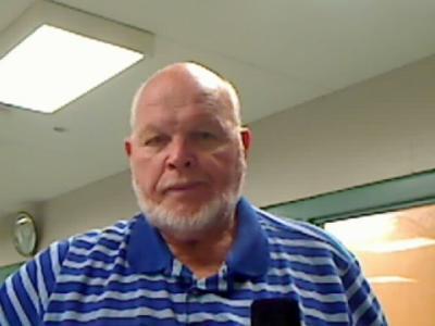 Jessie Calvin Rhoden a registered Sexual Offender or Predator of Florida
