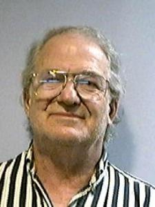 James C Ward a registered Sex Offender of Ohio