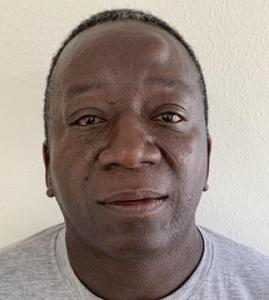 Michael Laverne Grant a registered Sexual Offender or Predator of Florida