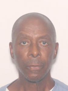 Vincent Leonard Barron a registered Sexual Offender or Predator of Florida