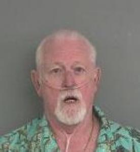 David Lee Belt a registered Sexual Offender or Predator of Florida