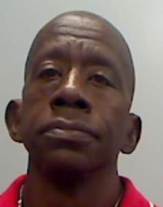 Wayne Steve Barnes a registered Sexual Offender or Predator of Florida