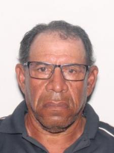 Luis Alvarez Garcia a registered Sexual Offender or Predator of Florida