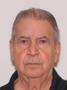 Raymond Edward Alphonso a registered Sexual Offender or Predator of Florida