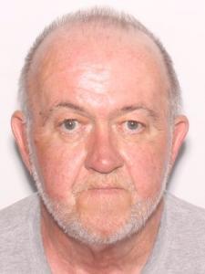 George Jeffrey Jackson a registered Sexual Offender or Predator of Florida