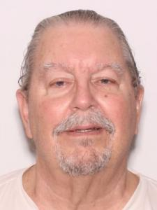 Larry Brooks Alexander a registered Sexual Offender or Predator of Florida