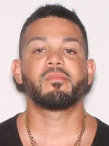 Luis Angel Rivas Reys a registered Sexual Offender or Predator of Florida
