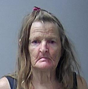 Katherine Lee Wicker a registered Sexual Offender or Predator of Florida