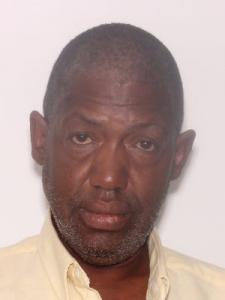 Lonnie Henry Harris III a registered Sexual Offender or Predator of Florida