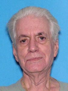 John Martin Varga a registered Sexual Offender or Predator of Florida
