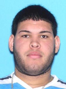 Joemar Felipe Vallejo a registered Sexual Offender or Predator of Florida