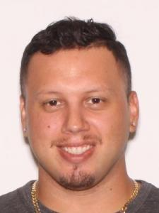 Juan Manuel Antonetti a registered Sexual Offender or Predator of Florida
