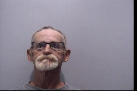 Carl William Dodson a registered Sexual Offender or Predator of Florida