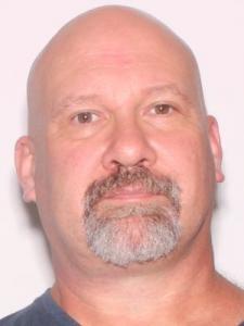 Darren Wayne Banks a registered Sexual Offender or Predator of Florida