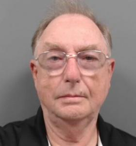 Bruce Ives Harlan a registered Sexual Offender or Predator of Florida