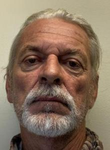 Joseph Anthony Manzi a registered Sexual Offender or Predator of Florida