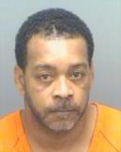Melvin Leon Atkinson a registered Sexual Offender or Predator of Florida