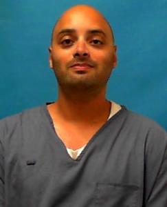 Alexander Candlish-robinson a registered Sexual Offender or Predator of Florida