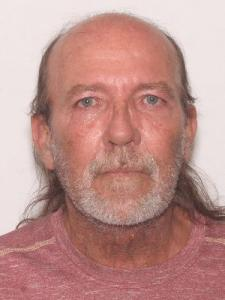 Johnny Edward Bailey a registered Sexual Offender or Predator of Florida