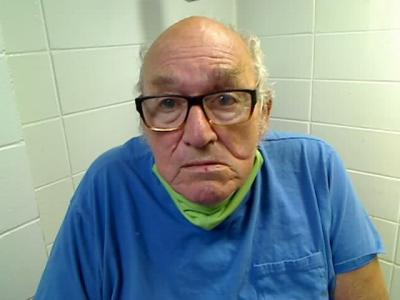 Norman Arrend Hart Sr a registered Sexual Offender or Predator of Florida