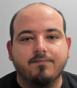 Johnathan Javier Drosi a registered Sexual Offender or Predator of Florida