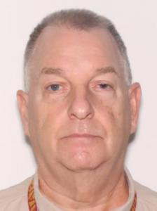David Paul Houston a registered Sexual Offender or Predator of Florida
