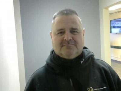Michael Ray Shifflett Milhorn a registered Sexual Offender or Predator of Florida