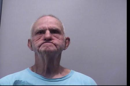 James Edward Baker a registered Sexual Offender or Predator of Florida