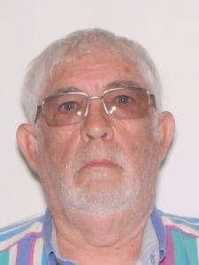 Jimmy Horace Gillis a registered Sexual Offender or Predator of Florida