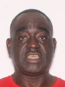 Keith Garnett Reese a registered Sexual Offender or Predator of Florida