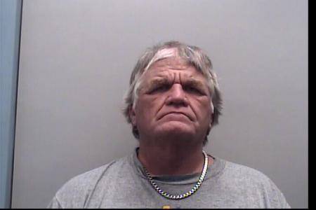 Warren Scott Brewer a registered Sexual Offender or Predator of Florida