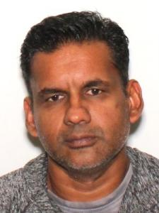 Dafod Narinesingh a registered Sexual Offender or Predator of Florida