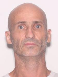 Anthony Vincent Burkitt a registered Sexual Offender or Predator of Florida