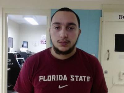 Joshua Michael Acevedo a registered Sexual Offender or Predator of Florida