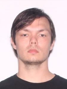 Anthony Michael Balius a registered Sexual Offender or Predator of Florida