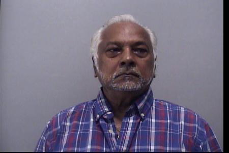 Satpaul Arjun a registered Sexual Offender or Predator of Florida