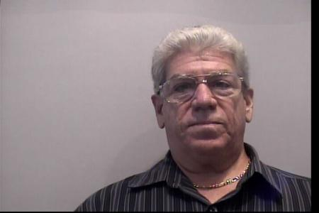 Eric Keith Gray a registered Sexual Offender or Predator of Florida