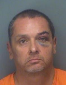 Eric Sanchez a registered Sexual Offender or Predator of Florida