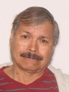 John Henry Villarreal a registered Sexual Offender or Predator of Florida