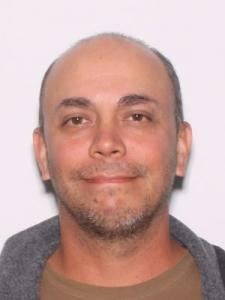 Christopher Shawn Anderson a registered Sexual Offender or Predator of Florida