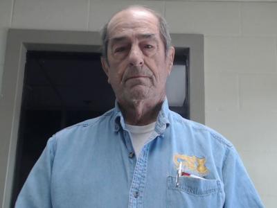 Ernest Franklin Jones a registered Sexual Offender or Predator of Florida