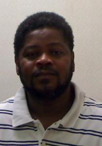Darrell Thomas a registered Sex Offender of Georgia
