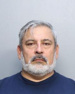 Erwin Rodrigo Marchant a registered Sexual Offender or Predator of Florida