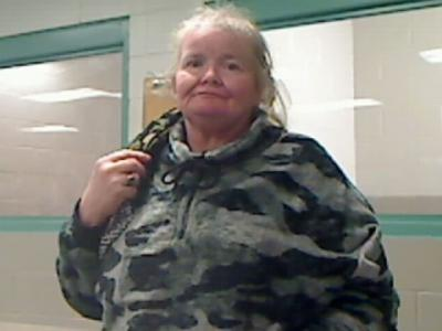 Christine Janet Oakley a registered Sexual Offender or Predator of Florida